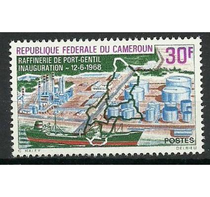 Znaczek Kamerun 1968 Mi 551 Czyste **