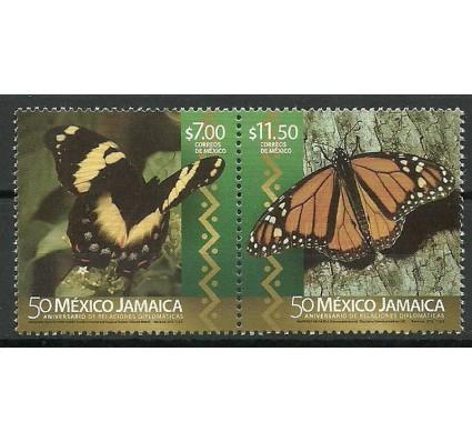 Znaczek Meksyk 2016 Mi 4018-4019 Czyste **