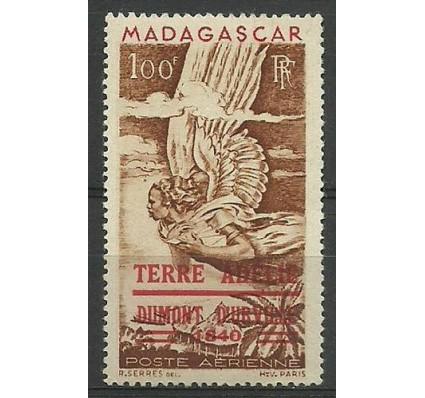 Znaczek Madagaskar 1948 Mi 417 Z podlepką *