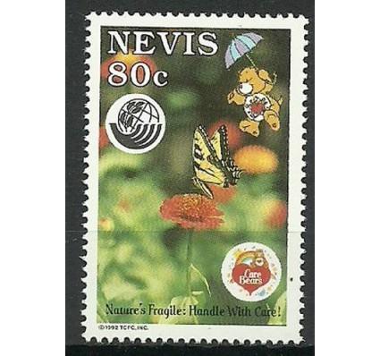 Znaczek Nevis 1992 Mi 709 Czyste **
