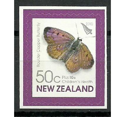 Znaczek Nowa Zelandia 2010 Mi 2697 Czyste **