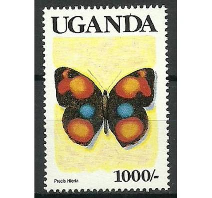 Znaczek Uganda 1990 Mi 833 Czyste **