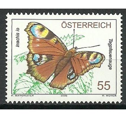 Znaczek Austria 2005 Mi 2537 Czyste **