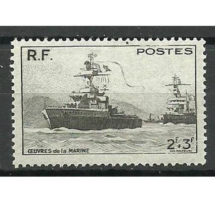 Znaczek Francja 1946 Mi 740 Czyste **