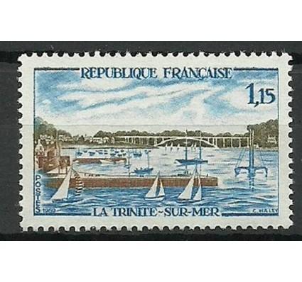 Znaczek Francja 1969 Mi 1653 Czyste **