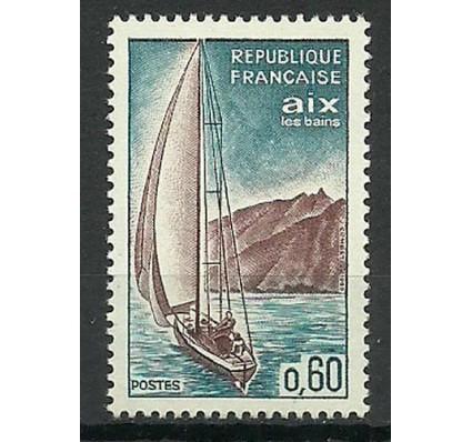 Znaczek Francja 1965 Mi 1516 Czyste **