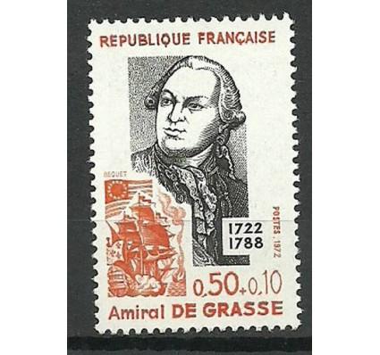 Znaczek Francja 1972 Mi 1806 Czyste **