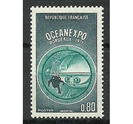 Znaczek Francja 1971 Mi 1740 Czyste **