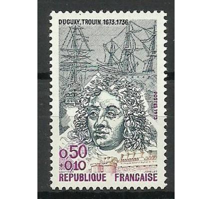 Znaczek Francja 1973 Mi 1841 Czyste **