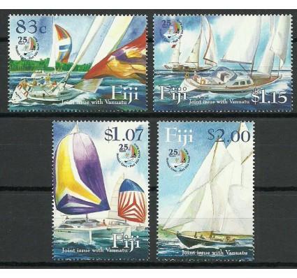 Znaczek Fidżi 2004 Mi 1080-1083 Czyste **