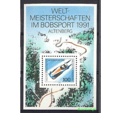 Niemcy 1991 Mi bl 23 Czyste **