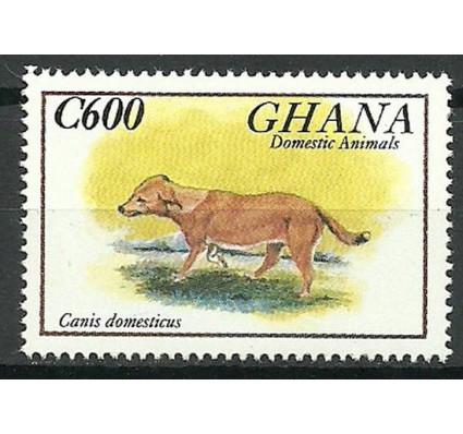 Znaczek Ghana 1993 Mi 1901 Czyste **