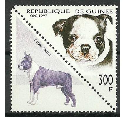 Znaczek Gwinea 1997 Mi 1675 Czyste **