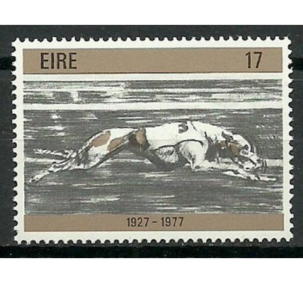 Znaczek Irlandia 1977 Mi 370 Czyste **
