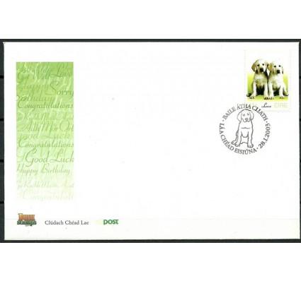 Znaczek Irlandia 2003 Mi 1479 FDC