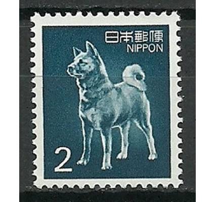 Znaczek Japonia 1989 Mi 1833 Czyste **