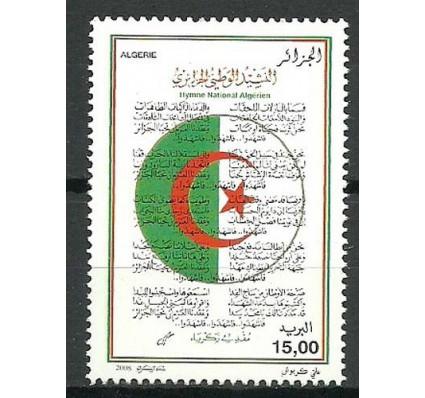 Znaczek Algieria 2008 Mi 1560 Czyste **