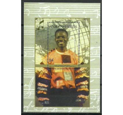 Znaczek Antigua i Barbuda 1999 Mi bl 420 Czyste **