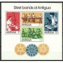 Antigua i Barbuda 1974 Mi bl 14 Czyste **