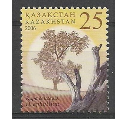 Znaczek Kazachstan 2006 Mi 534 Czyste **