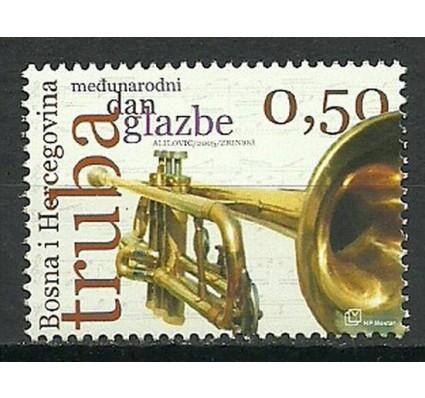 Znaczek Mostar 2005 Mi 161 Czyste **