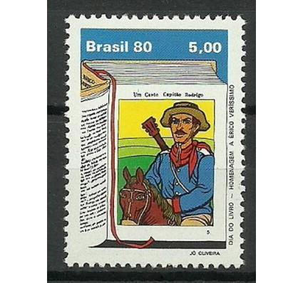 Znaczek Brazylia 1980 Mi 1793 Czyste **
