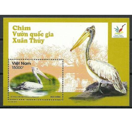 Znaczek Wietnam 2013 Mi bl 159 Czyste **