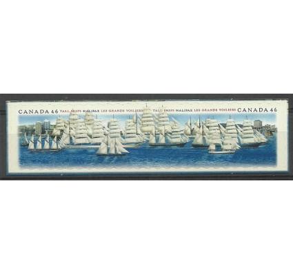 Znaczek Kanada 2000 Mi 1930-1931 Czyste **