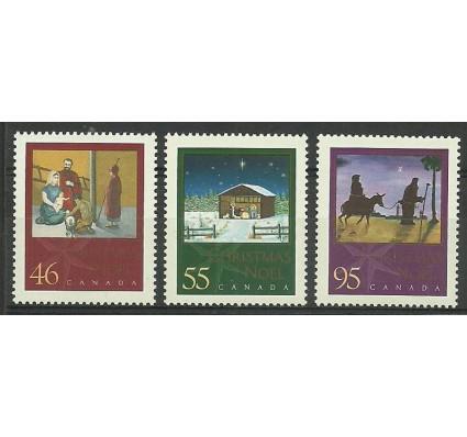 Znaczek Kanada 2000 Mi 1939-1941 Czyste **
