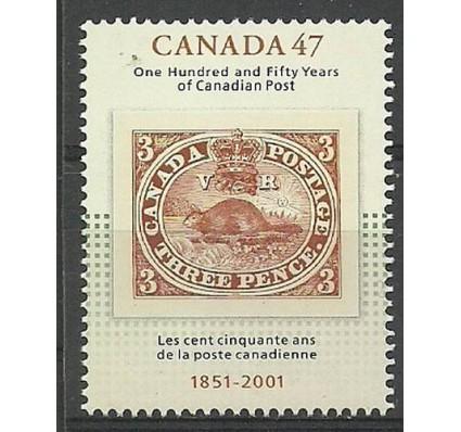 Znaczek Kanada 2001 Mi 1977 Czyste **
