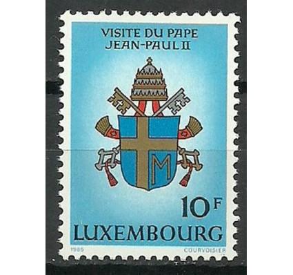 Luksemburg 1985 Mi 1124 Czyste **