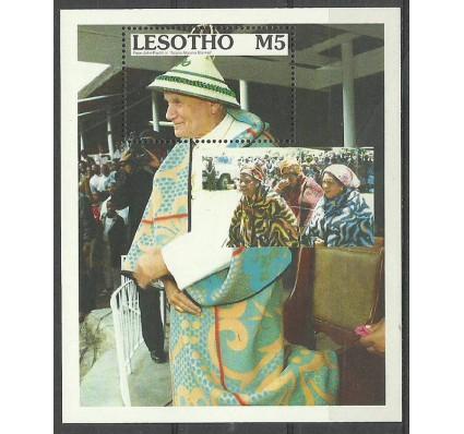 Lesotho 1990 Mi bl 74 Czyste **