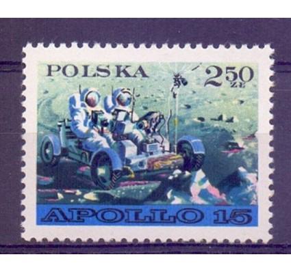 Znaczek Polska 1971 Mi 2123 Fi 1976 Czyste **