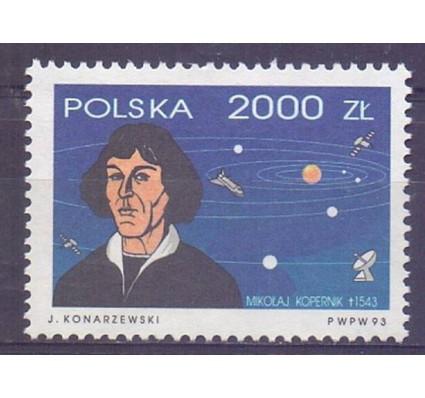 Znaczek Polska 1993 Mi 3451 Fi 3303 Czyste **