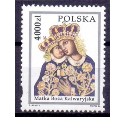Polska 1994 Mi 3489 Fi 3341 Czyste **
