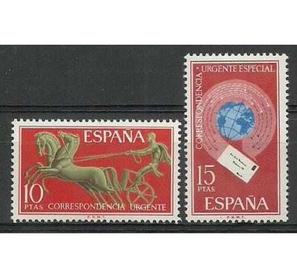 Hiszpania 1971 Mi 1936-1937 Czyste **