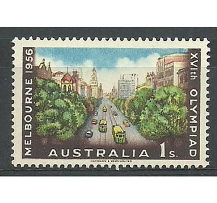 Australia 1956 Mi 268 Czyste **