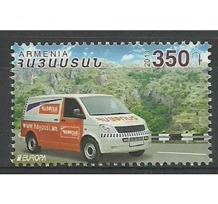 Armenia 2013 Mi 834 Czyste **