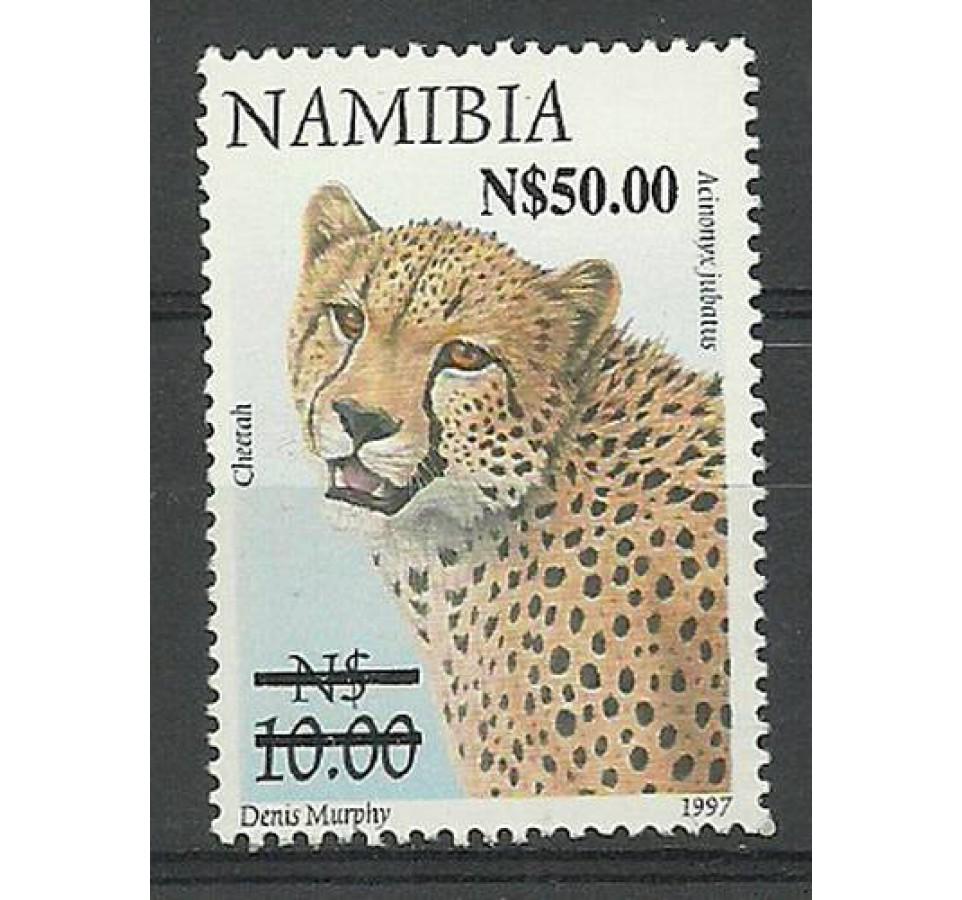 Namibia 2005 Mi 1178II Czyste **