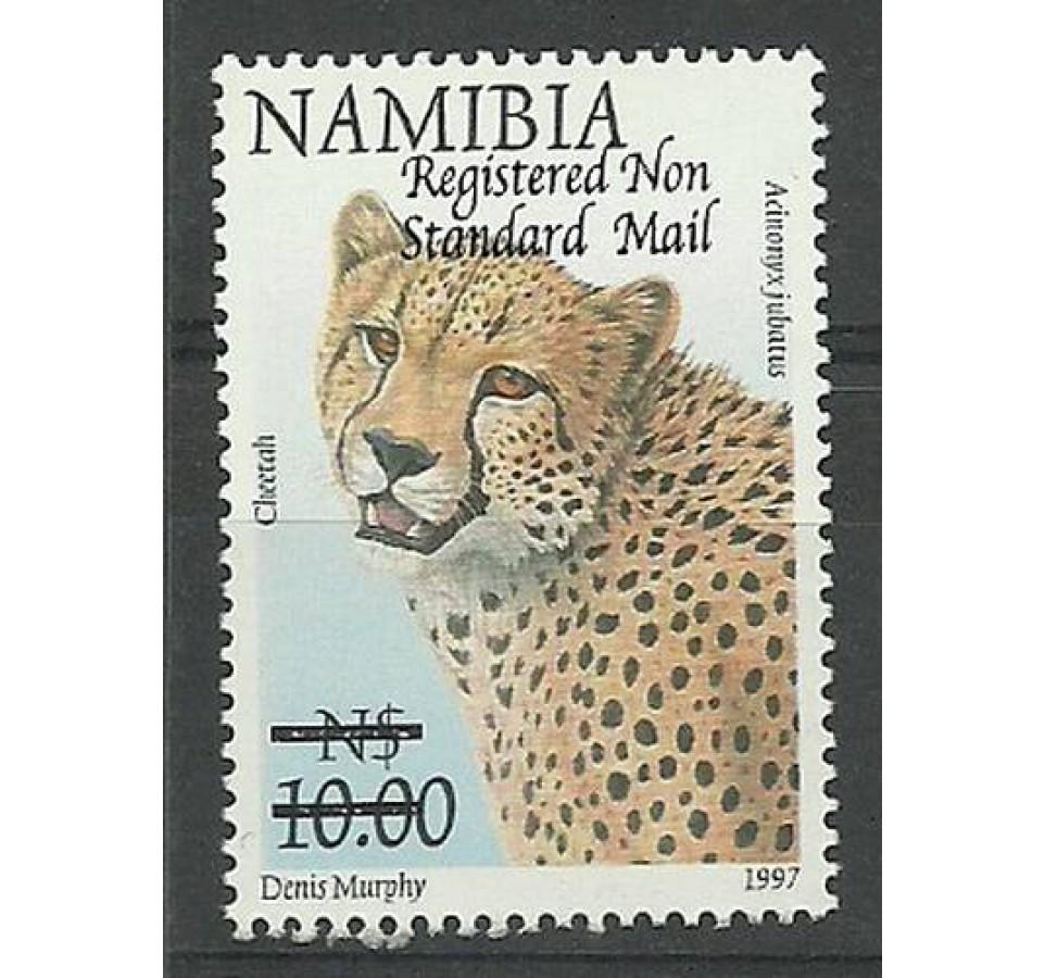 Namibia 2005 Mi 1176 Czyste **