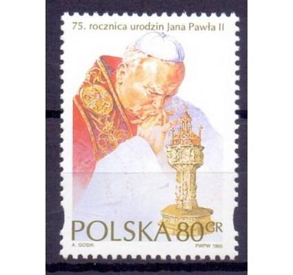 Znaczek Polska 1995 Mi 3536 Fi 3388 Czyste **