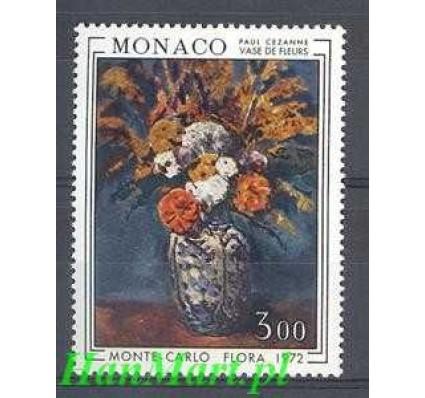 Znaczek Monako 1972 Mi 1041 Czyste **