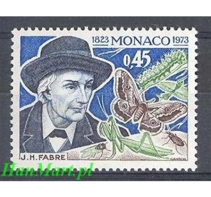 Znaczek Monako 1973 Mi 1079 Czyste **