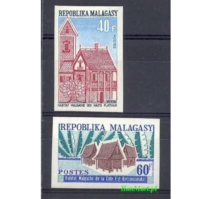 Madagaskar 1970 Czyste **