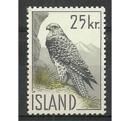 Islandia 1960 Mi 339 Czyste **