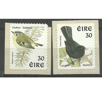 Irlandia 1999 Mi 1057-1058IyA Czyste **