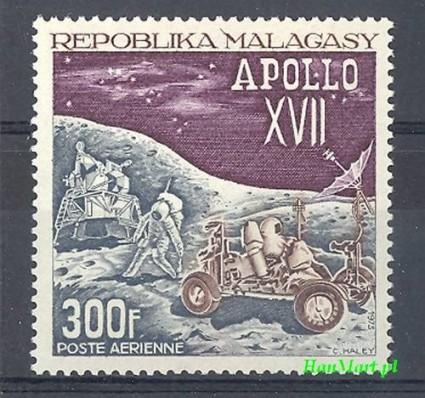 Madagaskar 1973 Mi 671 Czyste **