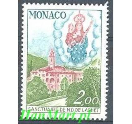 Znaczek Monako 1984 Mi 1630 Czyste **