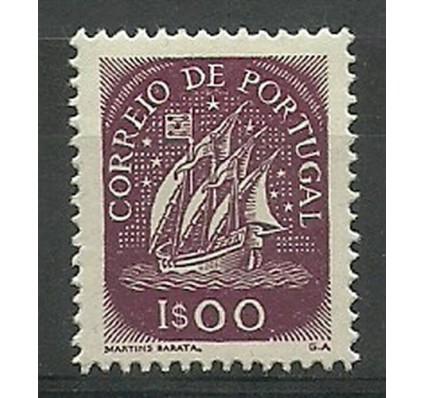 Znaczek Portugalia 1943 Mi 653 Czyste **