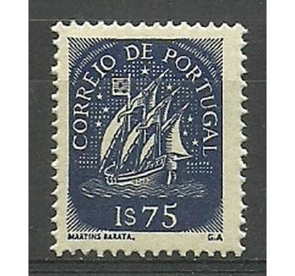 Znaczek Portugalia 1943 Mi 654 Czyste **